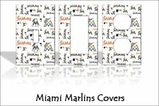 Miami Marlins Light Switch Covers Baseball MLB Home Decor Outlet