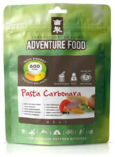 Adventure Food Ready-to-Eat Meals, survival, emergency - Pasta Cheese with Ham