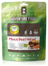 Adventure Food Ready-to-Eat Meals, survival, emergency - Mince Beef Hotpot