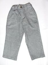 peas and queues, summer boys pants, size from4-12years