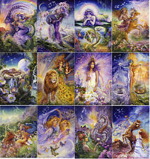 """Jigsaw Puzzles 150 Pieces """"Constellation"""" / Josephine Wall"""