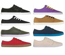 Fallen Vegan Shoes Daze USA SIZE FREE POST Mens Skateboard Surf bmx Sneakers