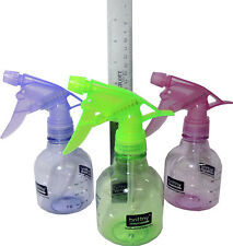 1 Brittny Professional Plastic Spray Bottle Pet Plants Cleaning Hair Salon New