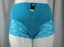 Plus Size  2X  Sexy Spandex Lace Shaper Panty Girdle Brief NWT    #P631
