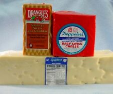 Bolen Vale Wisconsin Swiss Cheese