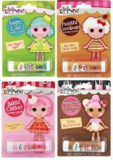 (one) Lalaloopsy Lip Balm Party Favor Stocking Stuffer