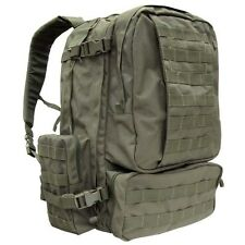 Condor 125 3 Day MOLLE Tactical Assault Pack Rucksack Patrol Backpack NIP