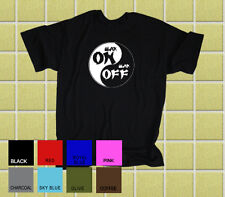 KARATE KID cult 80s movie quote Martial Arts T-SHIRT