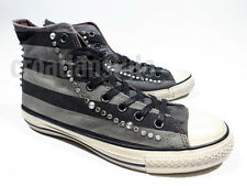 Converse CT AS STUDDED HI VARVATOS BLACK 122132 Flag chuck taylor missoni grey