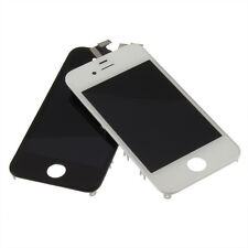 OEM LCD Touch Screen Glass Lens Digitizer Assembly + GSM For iPhone 4G S9