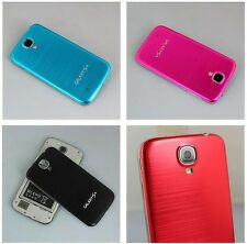 Aluminum Metal Alloy Battery Back Cover Housing For Samsung Galaxy S4 I9500 S IV