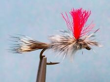 6 Caddis Emergent Parachute Trout Dry Flies