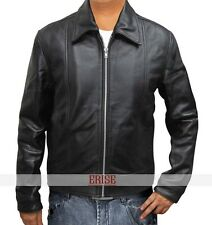 Californication Hank Moody Season 5 Real Leather Jacket