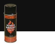 Stove & BBQ Grill High Temp Paint- Stove Bright 1200 Degree-30+COLORS, 4 PK SALE