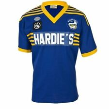 Parramatta Eels NRL 1982 Retro Jersey 'Pick Your Size' S-5XL Classic