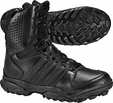 Adidas GSG9.2 Tactical Waterproof Police Trainer Lightweight Black Boot UK 6-14
