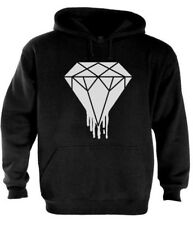 BLOOD DIAMOND Hoodie Dripping Wasted OF WG youth YOLO swag Illest OWL