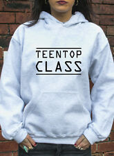 Teentop Class Jumper Hoodie Teen Top 사랑하고 샆어 I Wanna Love Miss Right Hoody 627J