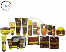 Argan Oil Products - Shampoo, Conditioner, Hair Treatment, Sun Deffence & Wipes