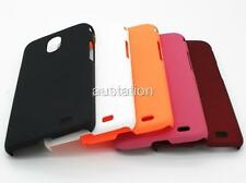 New Matte Ultra Hard Cover Case Skin For Samsung E120L E120 Galaxy S2 SII HD LTE