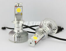 2pcs 25w+10w Car High Power LED Xenon Lamp Head Light Fog 2000LM DRL Cree 1512