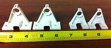 1 Pair Rollease Shaft Brackets in Assorted Sizes Free Shipping USA