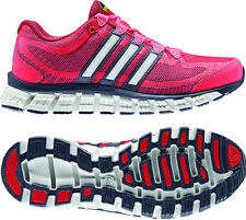 Women's Adidas Liquid Ride Running Training Shoe Red Zest G66676 G99354 Sz 7-11