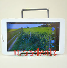 """Unishow(TM) 7"""" Android 4.1.2 WCDMA 1.5GHz Dual Core MTK6577 3G Cell phone Tablet"""