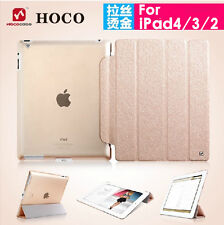 HOCO® Slim Leather Case Cover for New iPad 4th with Retina display & iPad 2/3