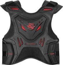 *Fast Shipping* ICON Field Armor Stryker Vest (Black) Motorcycle Vest