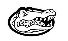 Florida Gators College Football Window Sticker Decal - Pick your color!
