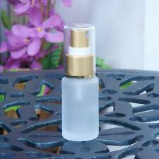 2 of 20ml Frosted Glass Bottle Atomizer Perfume Spray /20mm Free Shipping
