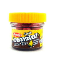BERKLEY POWERBAIT POWER EGGS FLOATING GARLIC SCENTED TROUT FISHING SELECT COLOR