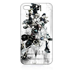 Kingdom Hearts iPhone 4 4S 5 5S Case