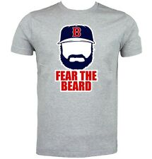 James Harden - Fear The Beard t-shirt | NBA basketball ...