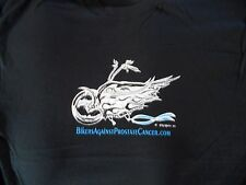 Bikers Against Prostate Cancer T-Shirt