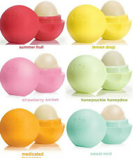 EOS Evolution Of Smooth LIP BALM SPHERE BRAND NEW SEALED