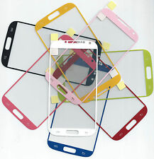 Color Screen Protector Film for Samsung Galaxy S 4 Clear Cover shield new KOREA