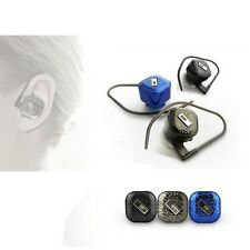 Smallest Bluetooth Single Headphone Headset For iphone 5S Samsung Cell Phone