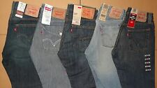 Levi's Men's 527 Boot Cut Jeans with Seven Colors ***Limited Quantities***