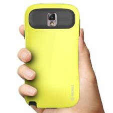 SAMSUNG GALAXY NOTE3 - GLOW SUIT HARD CASE - Glow In The Dark - 1+1silicone