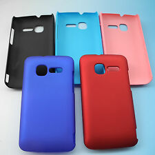 1x hard Protect phone Case Cover for Alcatel One Touch T'Pop OT-4010D 6 color