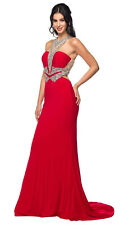 ON SALE !! SEXY PROM SPECIAL OCCASION DRESS SWEET 16 PARTY GOWN GALA FREE SHAWL