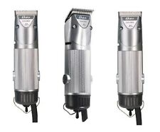 Golden A5 Single & 2 Speed Clippers for Dogs With Cryogen X Blade Dog Clipper