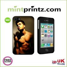 ★ ZAYN MALIK One Direction 1D ★ Sexy Love Case Hard Back Cover iPhone 4 4S ★