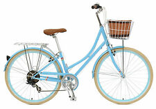 Antique Bikes On Ebay Vintage Retro Ladies Bike