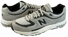 New balance Mens M2000SR Grey Silver Athletic Running Sneakers Shoes Kicks