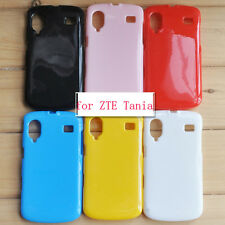 Protect skin soft Case Cover for ZTE Tania Windows Phone