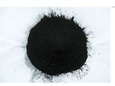 Activated Carbon Powder 1 oz to 5 lbs