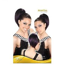 Aftress Synthetic Ponytail Style Magie